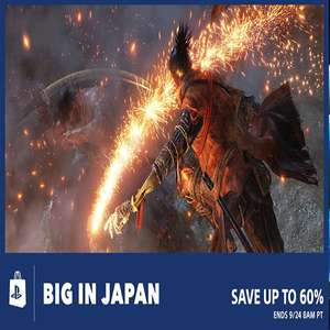 Big in Japan Sale @ US PSN ( Contra Collection £8.04/Castlevania Collection £8.04/ Megaman Legacy Collection £4.82
