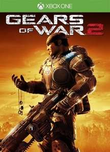 Gears of War 2 (Xbox One / Xbox 360) for £1.63 @ Instant Gaming