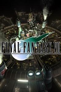 Final Fantasy 7 XBox One £12.79 @ Microsoft