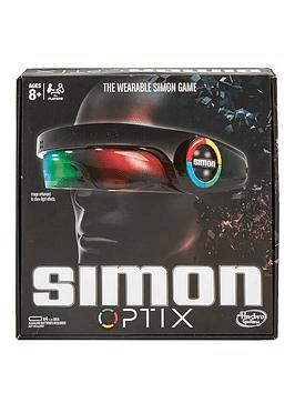 Simon Optix Game - Now £10 instore @ B&M