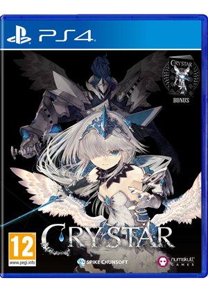 Crystar on PS4 - £35.85 @ Base.com