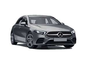Mercedes A Class 200 AMG Line 3+23 at £303.05 + 180 fee - £8059.29 - Synergy Car Leasing