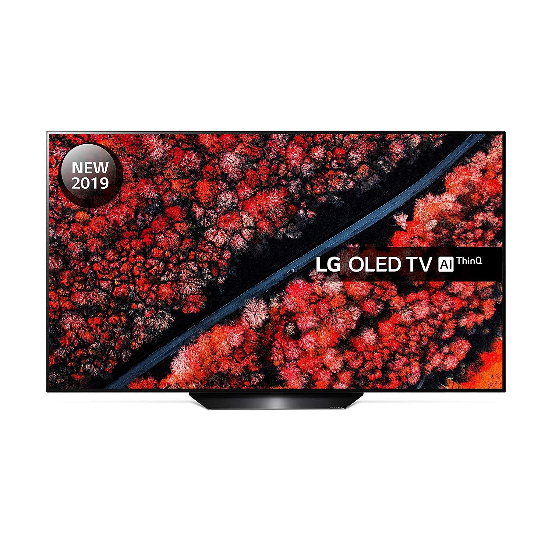 """LG OLED55B9PLA 55"""" 4K HDR OLED TV £1449 @ Amazon"""
