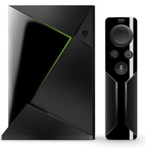 NVIDIA® SHIELD™ TV with remote Builtin Google Assistant - £157 delivered @ Nvidia.com