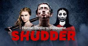 60 day trial of Shudder with code