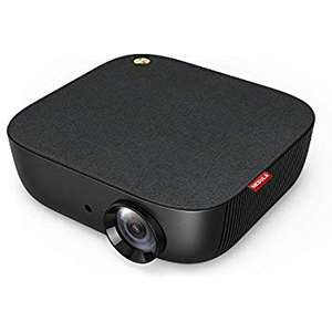Anker Prizm II 3600 Lux Full HD 1080p LED Projector £100 Sold by AnkerDirect and Fulfilled by Amazon.