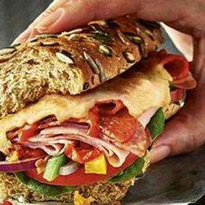 "Subway London, Buy One 6 Inch Get Another free / 2 6"" subs for £5 / Meal for £3.79 via Metro voucher"