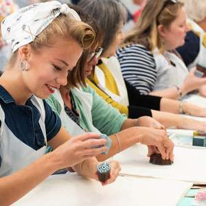 £3 or £10 off tickets to handmade festival - hampton court - 13th to 15th sept, 2019