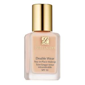 15% off Double Wear and Selected Estee Lauder Products with Voucher Code @ Look Fantastic