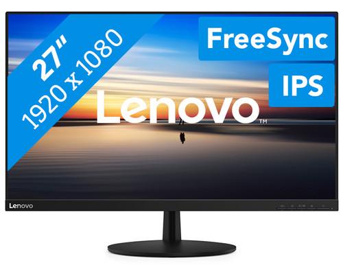 *Student Exclusive Deal* Lenovo L27m-28 27-inch Monitor - £79.99 @ Lenovo