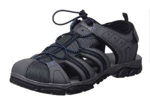Men's Regatta Wetshore, closed toe sandals. Size 7 only - £10.98 Delivered @ Amazon Dispatched and sold by Portstewart Clothing Company.