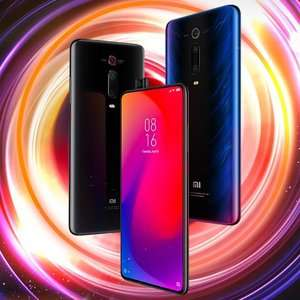 Xiaomi Mi 9t Pro 128GB Smartphone - Available In Black & Blue (Red Available At Mi Store London) £399 @ Xiaomi UK