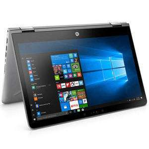 "Brand New HP Pavilion x360 14""- i5-8250U , 8GB RAM, 128GB SSD,  FHD IPS (Touch Enabled), Upto 10:45 h Battery Life £287.99 @ ebaystockmustgo"