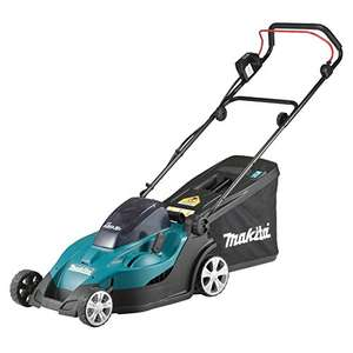 Makita DLM431Z Twin 18v / 36v LXT Cordless 43 Centimeters Lawn Mower Bare Unit £99 @ Amazon