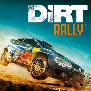 DiRT Rally (Steam) Free @  Steam Store