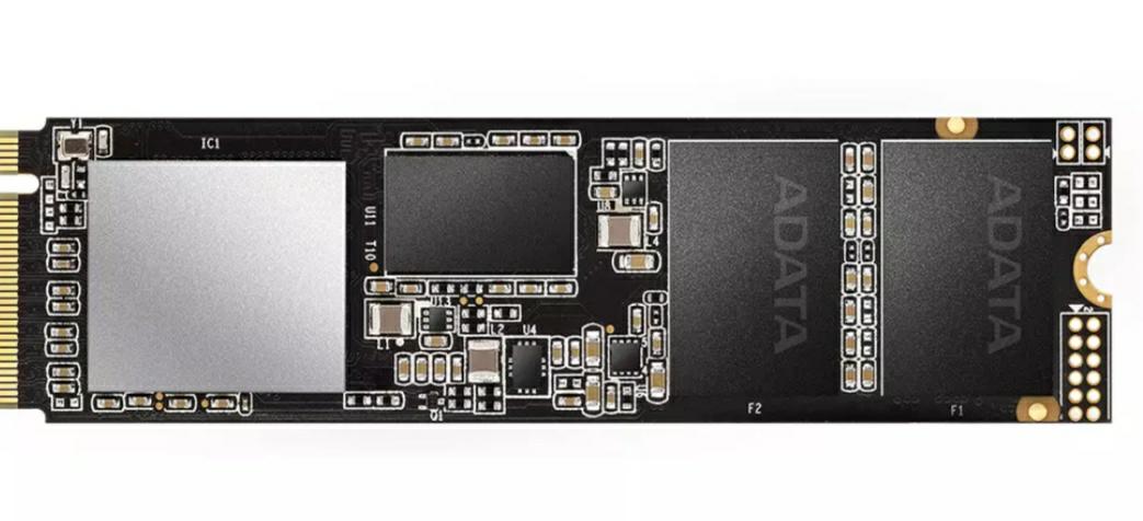 Adata SX8200 Pro 2TB M.2-2280 NVMe 1.3 PCIe SSD 3500MB/s Read, 3000MB/s Write for £227.98 With Code Via App @ Ebay