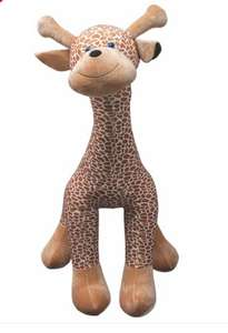 Inflate-A-Mals 6ft Giraffe £17.99 Argos Ebay free delivery