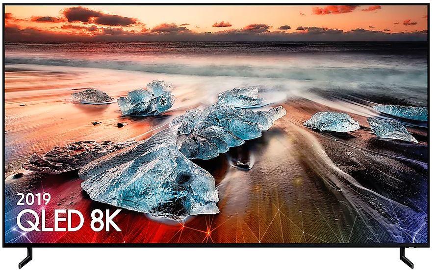 "Samsung QE65Q900RA 65"" Q8K 8K QLED TV (2018 Model) - £1,949 @ Beyond Television"