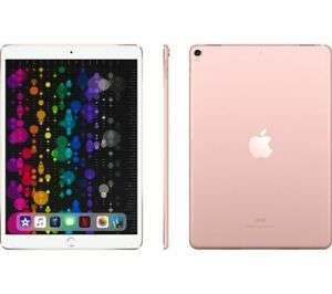New iPad Pro 10.5 - 256 GB, Rose Gold. Opened – never used - £443.74. IF OOS link 2 included! -  from Currys PC World Ebay store via Ebay