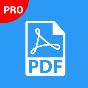 PDF Creator & Editor PRO (Android App) Temporarily FREE on Google Play