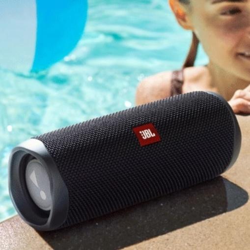 JBL Flip 5 Portable Wireless Speaker £95.99 o2 Priority
