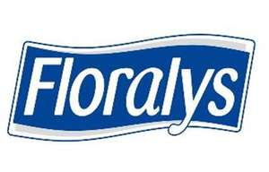 10 Pack 4 Ply Floralys Super Soft Toilet Roll £1.99 Lidl Northern Ireland