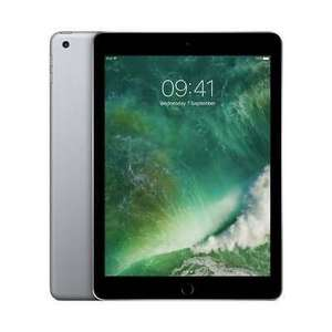 "Grade A Refurbished Apple iPad 5th Generation 2017 9.7"" 32GB Space Grey £172.12 @ Stock Must Go Ebay"