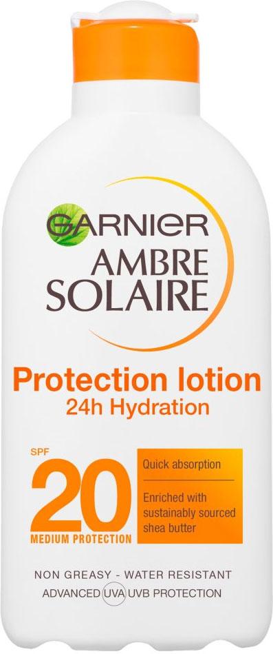 Garnier Ambre Solaire 200ml £1 at Lidl