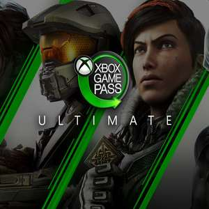 15 Months Xbox Game Pass Ultimate for £40 @ Using CDKeys & Microsoft £2 for 2 months offer - new customers