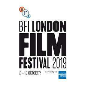 BFI: London Festival 2019 PUBLIC TICKETS On-Sale ALERT, grab them whilst you can @ BFI from 2nd - 13th October 2019