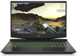 "HP Pavilion 15-dk0010na 15.6"" Full HD Gaming Laptop Intel i5-9300H Quad, 8GB RAM, 256GB SSD, GTX1650(4GB), Win10 - £529 delivered @ Amazon"