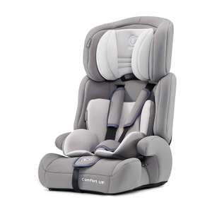 Kinderkraft Car Seat Comfort UP Child's Combination Booster Seat with 5 Point Harness £34.95 Delivered @ Amazon