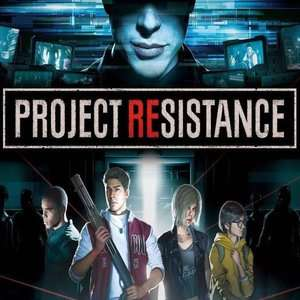 FREE Project Resistance (Resident Evil) closed beta PS4 and Xbox One