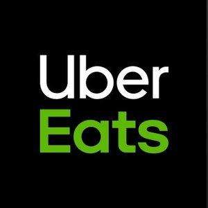 £5 off Uber Eats when you spend £15 @ Uber Eats
