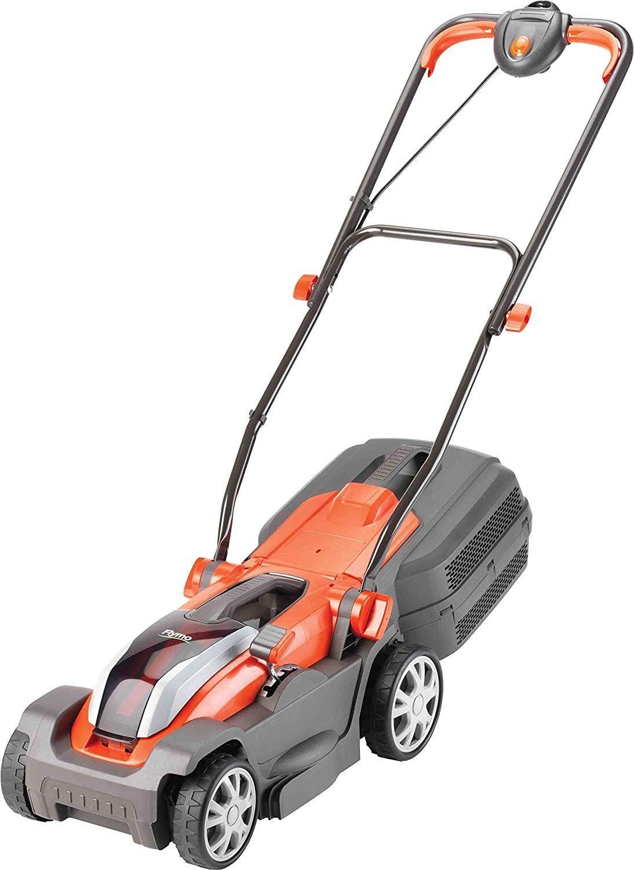 Flymo Mighti-Mo 300Li Cordless Lawnmower £129.99 homehardwaredirect