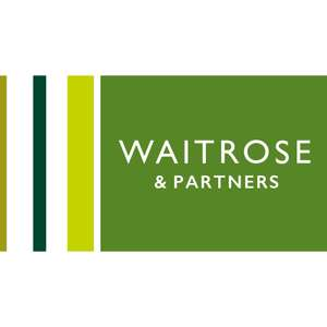 Amex: Spend £20 get 5% off at Waitrose each time