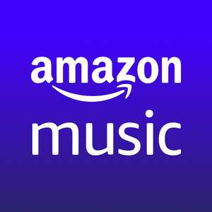 Stream a full track from Amazon Music and get a £5 voucher to spend against a £25 shop - Selected Amazon Prime accounts