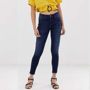 Stradivarius Skinny Low Waist Jean now £9.50 + lots more Jeans from £7.00 @ ASOS (Delivery £3 / Free on £30 spend)
