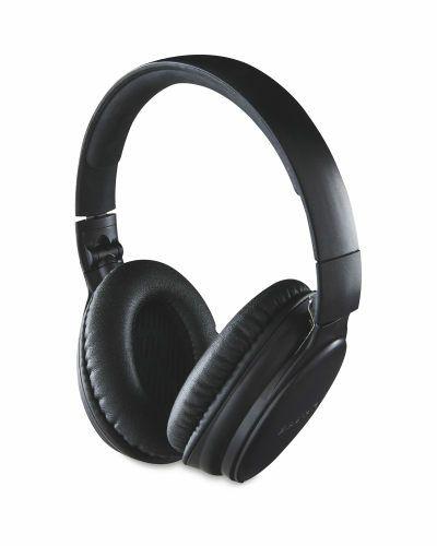 "Aldi ""Bauhn"" Noise Cancelling Bluetooth rechargeable headphones - £19.99 instore"