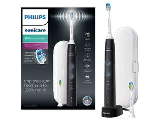 Philips Sonicare ProtectiveClean 5100 £56.79 With Code @ Philips - Free Delivery