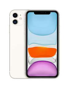 Apple IPhone 11 64GB Smartphone - All Colours £729 (£656.10 Or IPhone XR For £566.10 For First Time Customers Only) @ Very