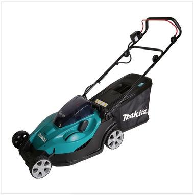 Makita Twin LXT Battery Lawnmower - £89.24 @ Toolden