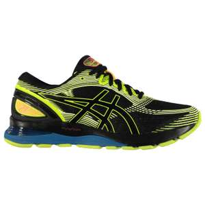 Asics Gel Nimbus 21 £82.49 @ Sports Direct