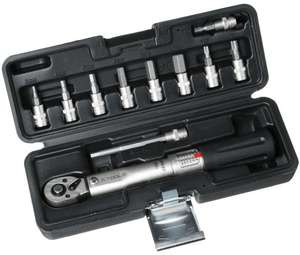 X-Tools Essential Torque Wrench Set £29.99 @ Chain Reaction Cycles