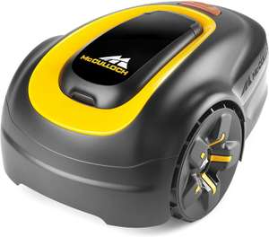 McCulloch Rob S400 Robotic Mower £599.99 @ Home Hardware Direct