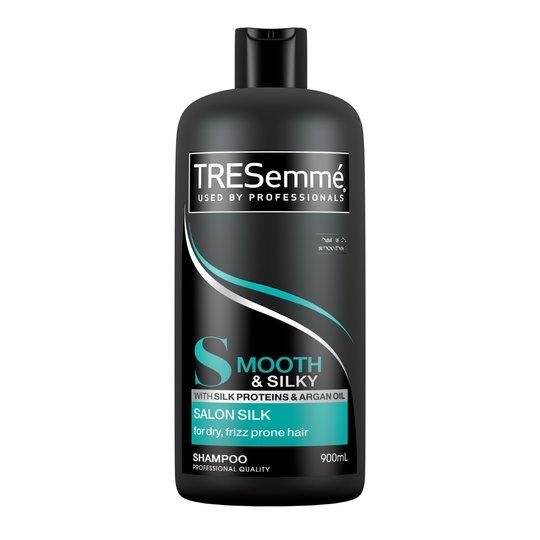 Tresemme Smooth Salon Silk Shampoos & Conditioners 900Ml £2.65 @ Tesco