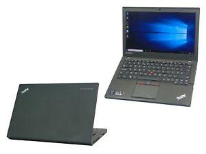 Refurbished Lenovo Thinkpad X250 Core i5-5200U 8GB Ram 180GB SSD Windows 10 Laptop £133.19 @ eBay /  newandusedlaptops4u