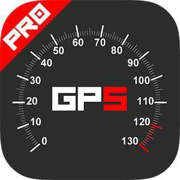 Speedometer GPS Pro Free on Google Play Store