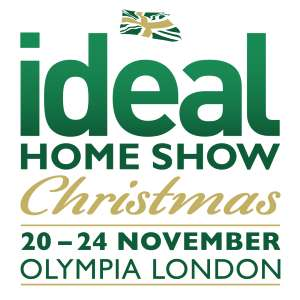 2 Tickets to Ideal Home Show Christmas Free From Seetickets with code