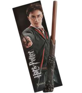 Harry Potter Wand Pen £1.50 @ Morrisons Strood